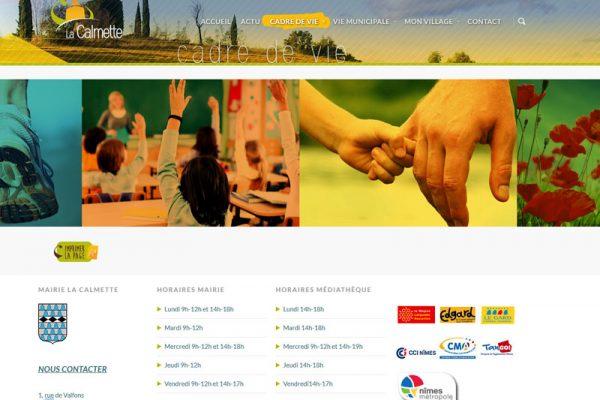la-calmette02-site-web-acor-communication-graphisme-wordpress-logo-nimes-montpellier-gard-herault-languedoc