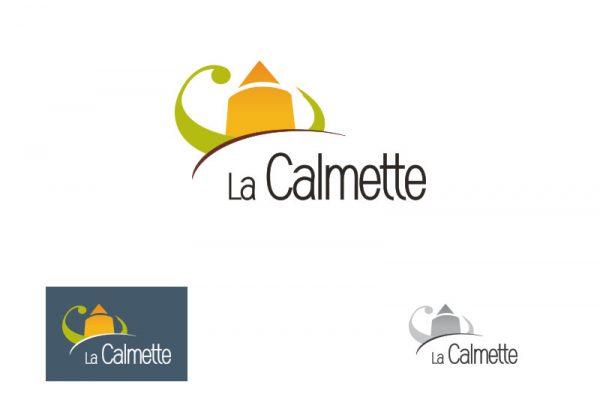 logo-la-calmette01-acor-communication-graphisme-logo-nimes-montpellier-gard-herault-languedoc-30-34