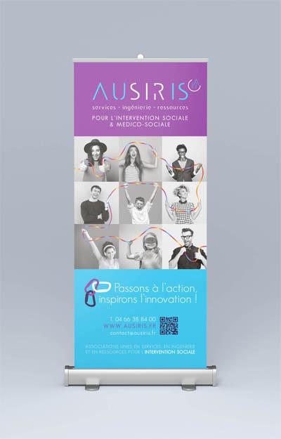 Roll up Ausiris