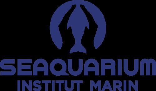 logo institut marin seaquarium